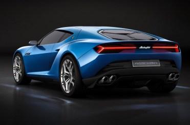Lamborghini Asterion LPI910-4 Concept.2