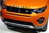 Land Rover Discovery Sport .1