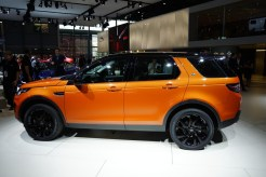 Land Rover Discovery Sport .4