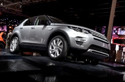 Land Rover Discovery Sport .5