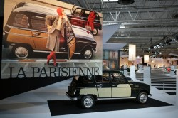 L'automobile & la mode