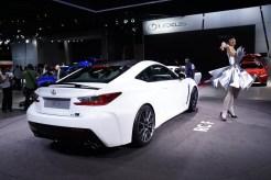 Lexus RCF.2