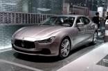 Maserati Ghibli.1