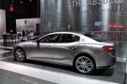 Maserati Ghibli.2