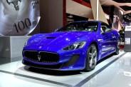 Maserati Gran Cabrio.1