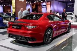 Maserati Gran Turismo MC Stradale.2