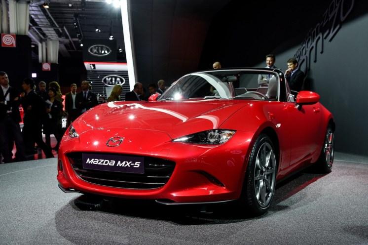 Mazda MX-5.1