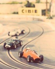 Neiman Marcus slotcar raceway.4