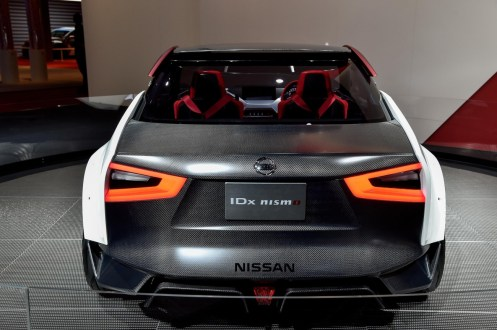 Nissan IDx Nismo.3