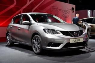 Nissan Pulsar.1