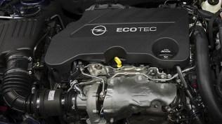Opel - un nouveau 2.0 L CDTI
