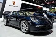 Porsche 911 targa.1