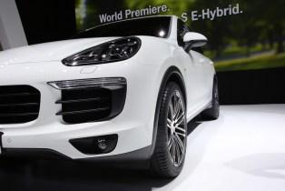 Porsche Cayenne S e-Hybrid.2