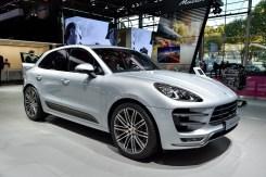 Porsche Macan.1