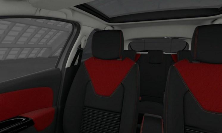Renault CLIO Intens TCe 120 Gris cassiopée