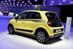 Renault Twingo.3
