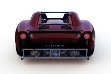 Silvermine 11SR