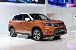 Suzuki Vitara 2015.4