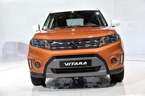 Suzuki Vitara 2015.6