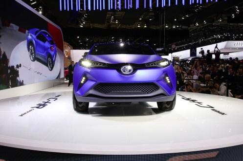 Toyota C-HR.4