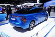 Toyota FCV.2
