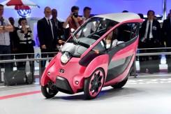 Toyota i-road.1
