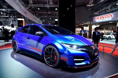 honda Civic Type R.2