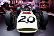 honda F1.2
