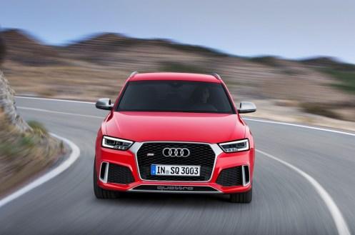 Audi RS Q3 2015.0