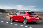 Audi RS Q3 2015.6