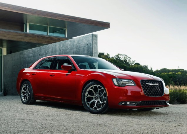Chrysler-300C-2015-17
