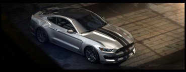 Ford Mustang ShelbyGT350.4