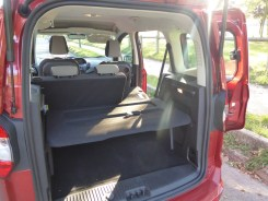 Ford Tourneo Courier 15