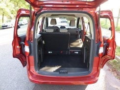 Ford Tourneo Courier 28