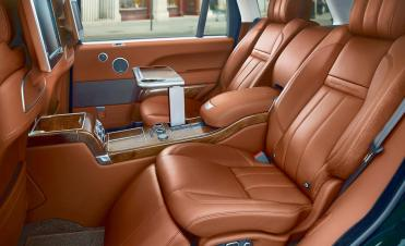 Land Rover Range Rover Holland & Holland 2015.2