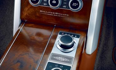 Land Rover Range Rover Holland & Holland 2015.3