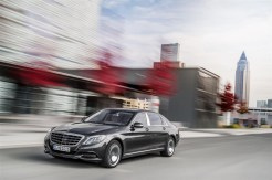 Mercedes - Maybach S600 (19)