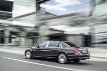 Mercedes - Maybach S600 (20)