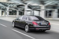 Mercedes - Maybach S600 (21)