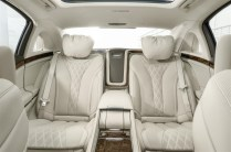 Mercedes - Maybach S600 (33)