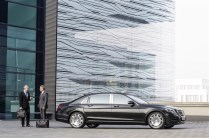 Mercedes - Maybach S600 (38)