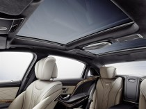 Mercedes - Maybach S600 (4)