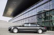 Mercedes - Maybach S600 (40)