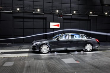 Mercedes - Maybach S600 (8)