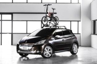 Peugeot 208 Urb