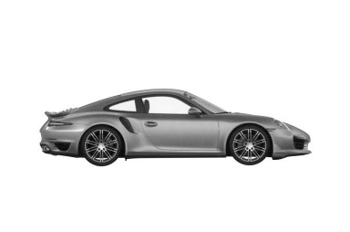 Porsche 911 restylée 2015