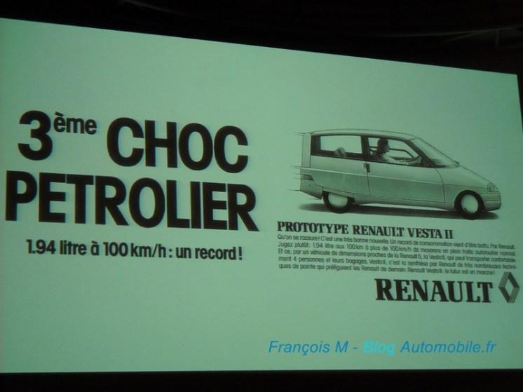 Renault Vesta II