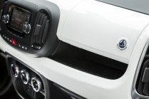Fiat 500L Petit Bateau