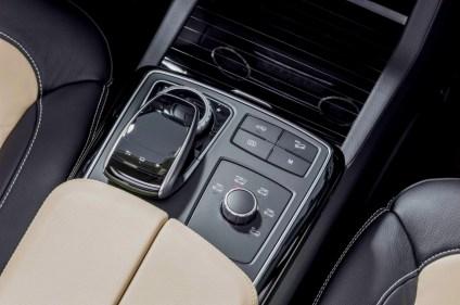 Mercedes Benz GLE Coupé 2015.18
