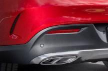 Mercedes Benz GLE Coupé 2015.23